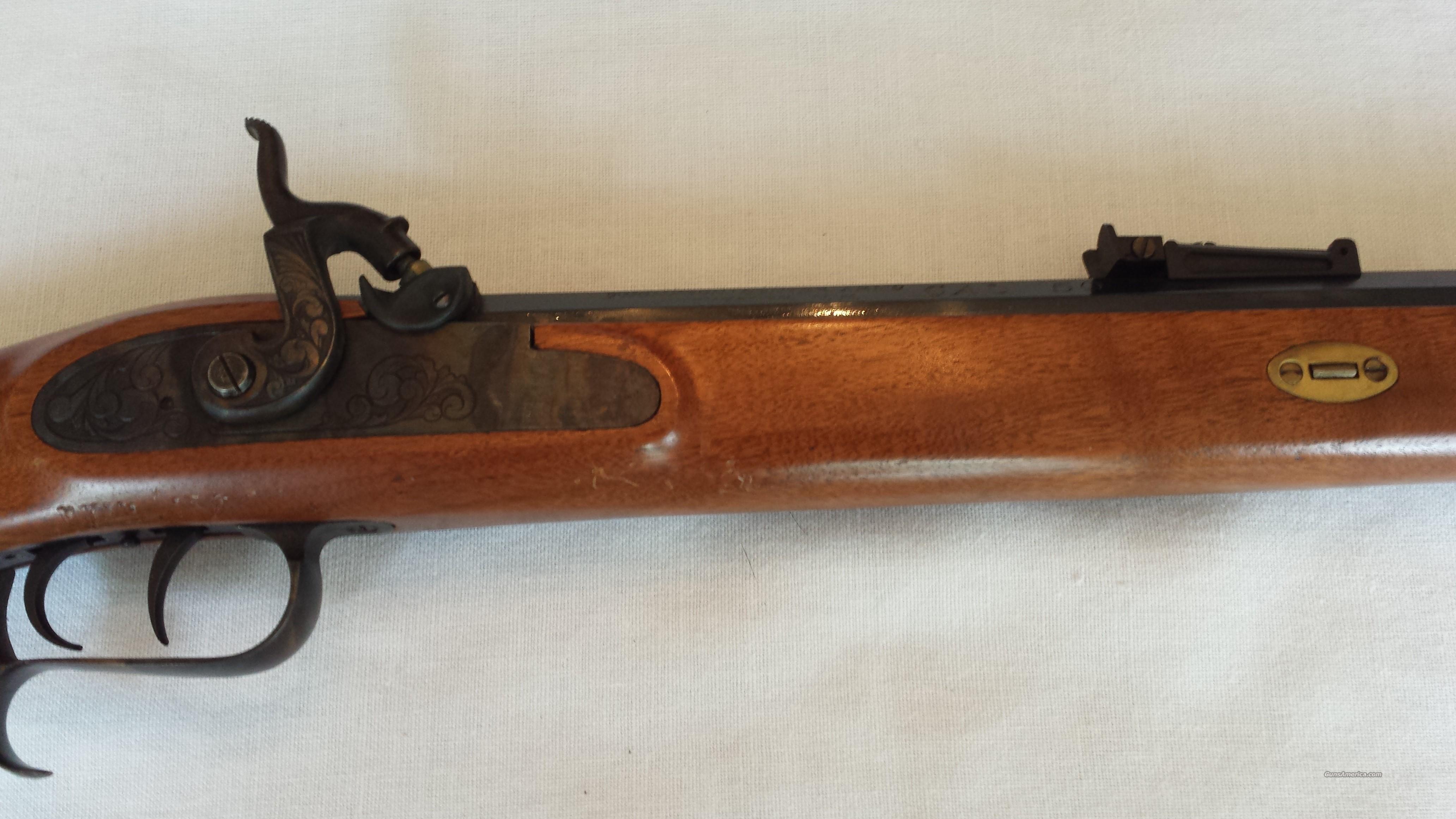 ... category: Guns > Rifles > Thompson Center Muzzleloaders > Hawken Style