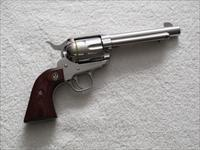 "Ruger Vaquero .45 Colt in Stainless 5.5"" Barrel .45 LC Long Colt"