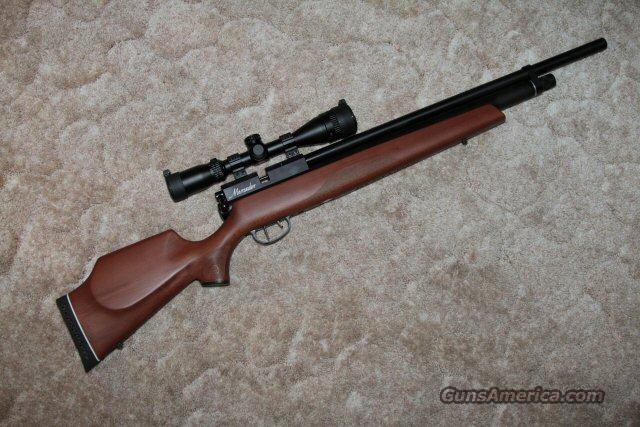 Benjamin Marauder  22 PCP Air Rifle