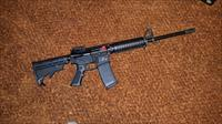 Smith and Wesson M&P 15 Sporter II