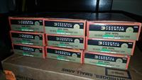 600 Rounds - 168 grain Federal Gold Medal Match Ammo 308 .308 (eq. 7.62x51) M1A