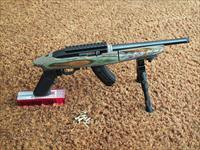 Ruger 10/22 Charger Takedown