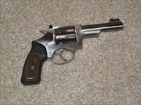 Ruger SP-101 .22LR Double Action Revolver