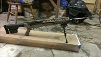 M1A NM ss Troy Industries chassis, Magpul PRS stock, plus surplus stock