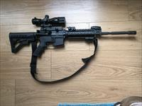 windham weaponry ar 15 model ww-15 .223-5.56mm