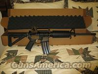 AR15 M4 SEMI-AUTO 30 SHOT 5.56MM BLK