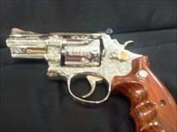 Smith and Wesson 24-3