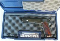 COLT GOVERNMENT SERIES 80 45 ACP REDONE BY COLT