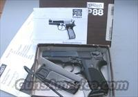 Walther P88 Compact 9mm ASNIB