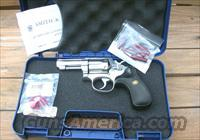 SMITH & WESSON M-65-3 3INCH 357 mag 38 spl