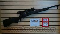 Steyr Prohunter Rifle Combo with Zeiss Optic