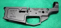 TACTICAL SOLUTIONS AR-10 BILLET LOWER RECEIVER $149.95 NEW