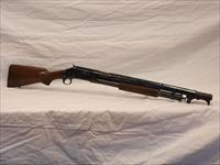 Winchester Model 1897 Trench Gun WWII