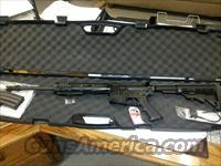 DPMS  300 AAC Blackout Rifle