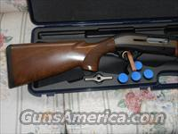 391 urika GOLD sporting 12 ga