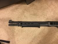 Tactical Custom Remington 870 plus xtras