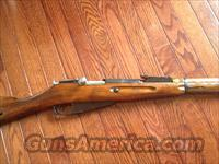 Holiday Special !  Collector Grade A+ Mosin-Nagant 1891/30 WWII Soviet Army Bolt Action Rifle