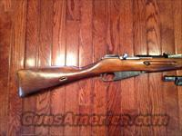 HOLIDAY 2014 Sale!  Reduced $100!!  Premium Grade A++   Matching Serial Numbers/  **Russian 1891/30 7.62x54R  Mosin Nagant Rifle
