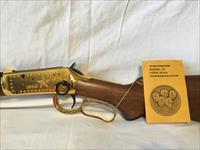 Winchester 94 Lone Star Commemorative .30-30 Rifle