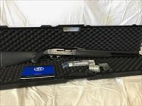 FN SLP MK I Shotgun W/Rifled Barrel