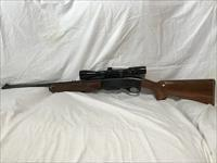 Remington Woodsmaster Model 742