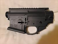 AR-15 Franklin Armory Billet Receiver Lower and Upper