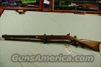 JOHNATHON BROWNING MOUNTAIN 54 CAL. RIFLE