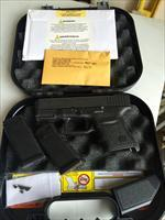 GLOCK 29 10MM LIKE NEW WITH TRUGLO NIGHT SIGHTS
