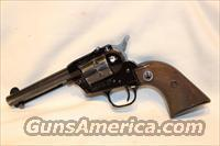 Ruger Single Six Lightweight 22LR