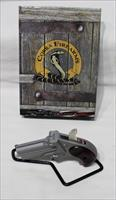 Cobra CB380SR 380acp satin wood NEW derringer