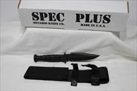 Ontario Spec Plus SPS 33 NEW Knife