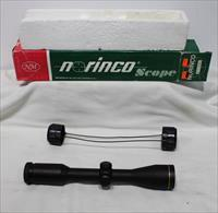 Norinco 4x36M Scope NEW China