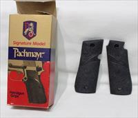 Pachmayr signature Colt 380 grips NEW