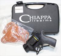 "Chiappa Rhino 200DS 3575mag 2"" blue NEW"