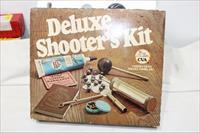 CVA deluxe shooter kit 58 percussion NEW