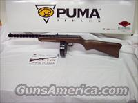 Puma Legacy PPS-50 22LR NEW PPSH PPS drum