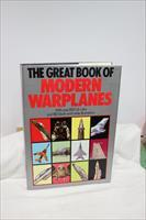 The great book of modern warplanes