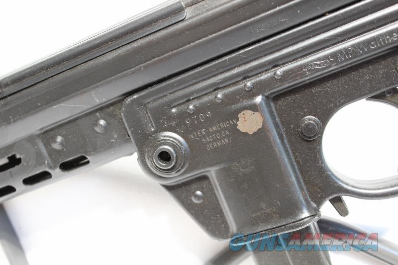pre 86 machine guns