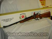 Ruger model 1 45-70 50yr Ann. Edition