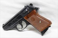 Erma RX22 22LR pistol Excam not a walther