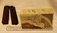 1911A1 Eagle Colt 45acp wood grips new