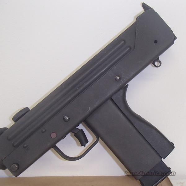 Cobray SWD M11 9mm Semi MAC Used For Sale
