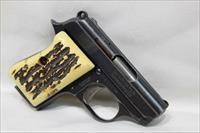 Colt Junior made in Spain 25acp USED