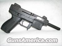 Intratec SCORPIAN 22LR NOT tec 9 used