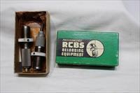 RCBS 32-40 two die set new