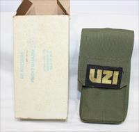 UZI magazine puch NEW original