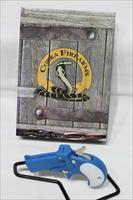 Cobra C22MBKP 22mag blue pearl derringer NEW not NAA