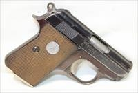 Colt Junior 25acp 1973 used