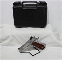 Iver Johnson Thrasher SS 45acp as NEW