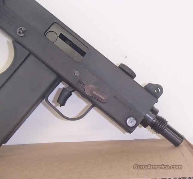 Cobray SWD M11 9mm Semi For Sale